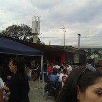Photo taken at Bar da Má by Joao P. on 9/22/2013