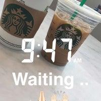 Photo taken at Starbucks by Essa H. on 1/12/2016
