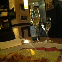 Photo taken at Trüffel Cafe Bistro by S 🤗 on 4/6/2013