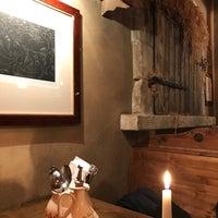 Das Foto wurde bei da YVONNE Trattoria Toscana von S 🤗 am 11/29/2017 aufgenommen