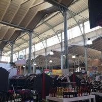 Foto tirada no(a) Arminius-Markthalle por S 🤗 em 8/9/2014