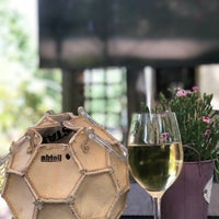 Das Foto wurde bei Landhaus Grunewald von S 🤗 am 6/17/2018 aufgenommen