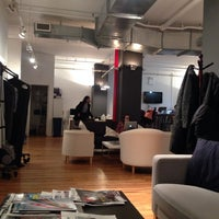 Photo taken at LaunchSquad by kevin m. on 3/12/2014