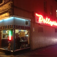 Photo taken at Pellegrini's by David N. on 7/6/2013
