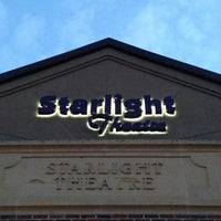 Photo taken at Starlight Theatre by Rebecca on 10/2/2012
