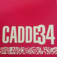 Photo taken at Cadde 34 by 💸🔫💰Ulas 13❤A❤ on 5/23/2013
