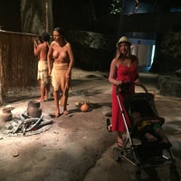 Photo taken at Mashantucket Pequot Museum and Research Center by ⭐Кэтрин К. on 6/24/2017