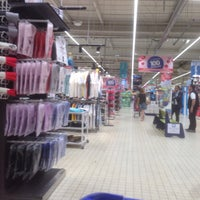 Photo taken at Carrefour by Bagh66 on 6/20/2016