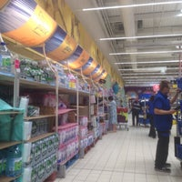 Photo taken at Carrefour by Bagh66 on 6/13/2016