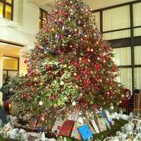Das Foto wurde bei Wolfington Hall, Georgetown University von Valeriy K. am 12/17/2014 aufgenommen
