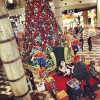 Photo taken at Stonestown Galleria by Moath A. on 12/11/2012