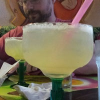 Foto diambil di Cancun's Restaurant oleh Vittoria B. pada 7/31/2015