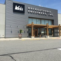 Photo taken at REI by Kevin L. on 7/12/2016