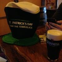 Photo taken at Irish pub by Дмитрий Т. on 3/30/2013