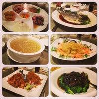 Photo taken at Amara Singapore Hotel by Ng J. on 3/17/2013