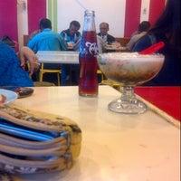 Photo taken at Eden Cafe Bakery Sayangku by Kristy I. on 6/19/2013