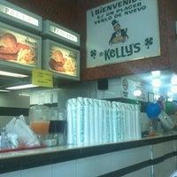 Foto tomada en Mr. Kellys por Nube L. el 9/23/2012