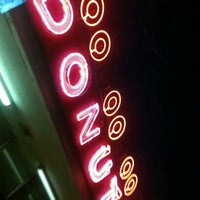 Photo taken at Gibson's Donuts by Darnell S. on 3/4/2013