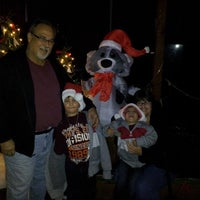 Photo taken at Parker Brother's Traildust Steakhouse by Jason M. on 12/24/2013
