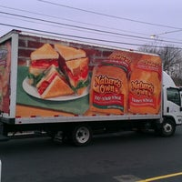 Photo taken at Wawa by Andrew J. on 1/21/2013
