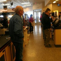 Photo taken at Wawa by Andrew J. on 4/4/2013