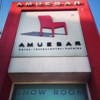 Foto tomada en Amuebar por Rodrigo Z. el 2/12/2013