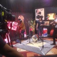 Photo taken at PT. Rajawali Citra Televisi Indonesia (RCTI) by Ben A. on 1/5/2017