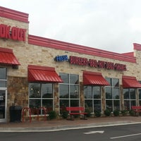 Photo taken at Cook Out by Delgardo M. on 6/30/2013
