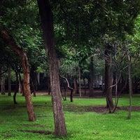 Photo taken at Parque Ecológico Los Coyotes by Carmen T. on 7/13/2013