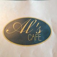 11/20/2012にLF G.がAl's Cafe & Creameryで撮った写真