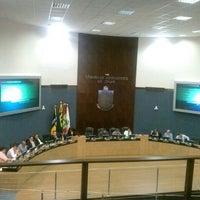 Foto tirada no(a) Câmara de Vereadores de Itajaí por Leandro Vinícius H. em 5/20/2014
