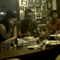 Photo taken at Daisy's Steak and Grill by Dedosss on 12/15/2012