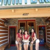 Photo prise au Twin Peaks par David B. le12/9/2012