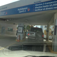 Photo taken at Banco General by Javier De Hermoso A. on 1/3/2013