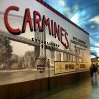 Photo taken at Carmine's Italian Restaurant by Alicart R. on 6/15/2013