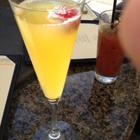 Photo taken at Beachside Restaurant and Bar by Amber P. on 12/31/2012