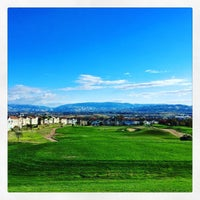 Photo taken at Dublin Ranch Golf Club by Eiríkr J. W. on 11/28/2015