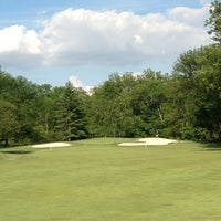 Photo taken at Otter Creek Golf Course by Mark G. on 6/14/2013