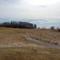 Photo taken at Otter Creek Golf Course by Mark G. on 3/9/2013