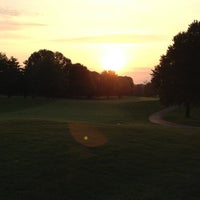 Photo taken at Otter Creek Golf Course by Mark G. on 7/9/2013