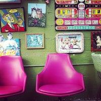 Photo taken at Bottletree Cafe by Sara C. on 5/18/2013