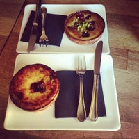 Photo taken at Tarte & Quiche by Charlee on 1/3/2013