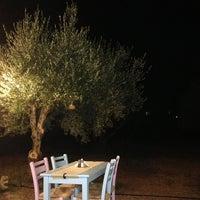 Photo taken at Liofitos Restaurant by Manolis P. on 8/30/2013
