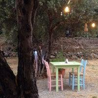 Photo taken at Liofitos Restaurant by Manolis P. on 5/18/2014