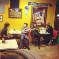 Foto tirada no(a) JV's Mexican Food por Dave E. em 3/22/2013