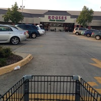 Photo taken at Rouses Market by Ben D. on 8/6/2013