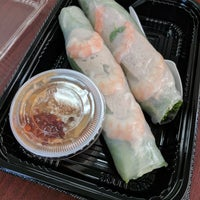 Photo taken at Huong Lan Sandwich IV & Fast Food by Monica C. on 12/9/2017