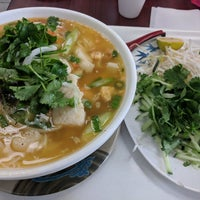 Photo taken at Huong Lan Sandwich IV & Fast Food by Monica C. on 12/31/2017