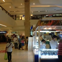 Photo taken at CentralPlaza Bangna by Nishidono K. on 10/28/2012