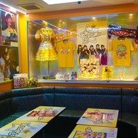 Photo taken at ジャンボカラオケ広場 なんば本店 by いずもん on 8/11/2017